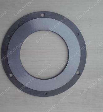 Тормозной диск Таврия, Славута 1103 передний нового образца (круглый) Мелитополь