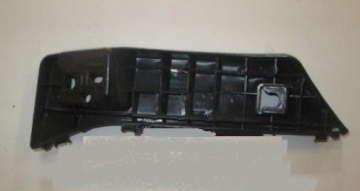 Кронштейн переднего бампера Джили Эмгранд ЕС7 (Geely Emgrand EC7) левый