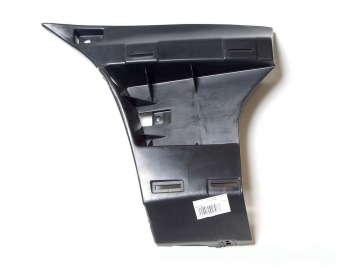 Кронштейн бампера переднего правый (ухо) Дэу Нексия (Daewoo Nexia) GM