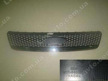 Решетка радиатора Chery M11, Chery M12 [HB]