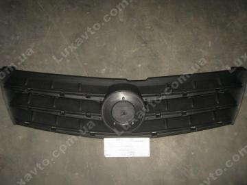 Решетка радиатора (без хром-накладок) Geely MK2 [1.5, 2010г.-], Geely MKCross [HB]