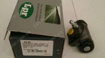 Тормозной цилиндр задний Дэу Ланос 1.5 (Daewoo Lanos), Дэу Нексия 1.5 (Daewoo Nexia), Шевроле Авео 1.5 (Chevrolet Aveo), Сенс (Sens) LPR