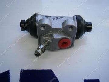 Цилиндр тормозной рабочий, задний левый (CK, c ABS) Geely CK1[-2009г.], Geely CK2