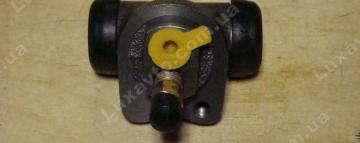 Цилиндр тормозной рабочий, задний, левый / правый Chery Jaggi [S21,1.3], Chery Kimo [S12,1.3,AT], Chery Kimo[S12,1.3,MT]
