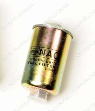 Фильтр топливный Дэу Нексия (Daewoo Nexia) JC 96130396