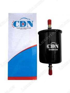 Фильтр топливный Geely (CDN) CK2 MK LC EX7 1016001520 1016003280