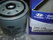 Фильтр топливный (пр-во Mobis), 3192217400