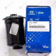 Фильтр топливный (пр-во Mobis), 3191129000