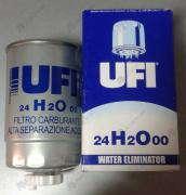 Топливный фильтр UFI