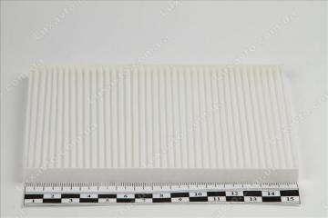 Фильтр салона, кондиционера (войлок) Chery A13 [Forza,HB], Chery A13[Forza,Sedan]