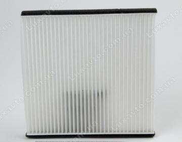 Фильтр салона, кондиционера (войлок) Geely GC6 [LG-4], Geely MK1 [1.6, -2010г.], Geely MK2 [1.5, 2010г.-], Geely MKCross [HB]