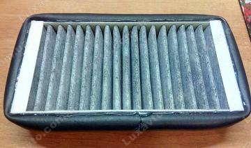Фильтр салона, кондиционера (войлок) Great Wall Haval[H3,2.0], Great Wall Hover[H2,2.4]