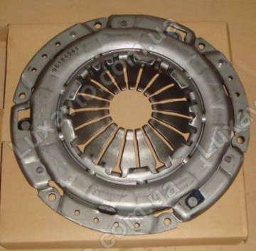 Корзина сцепления Шевроле Лачетти 1.8 (Chevrolet Lacetti), Дэу Нубира 1.8 (Daewoo Nubira) Seco