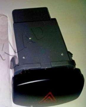 Кнопка включения аварийной сигнализации Шевроле Лачетти (Chevrolet Lacetti) HB, Универсал GM