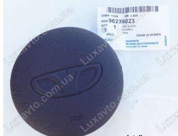 Кнопка сигнала звукового Дэу Ланос (Daewoo Lanos) GM
