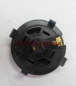 Кнопка (клаксон) сигнала рулевого колеса пластиковая Дэу Ланос (Daewoo Lanos) Польша