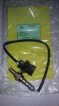 Лямбда-зонд (датчик кислорода) ЗАЗ Сенс (Sens) 4-х контакт. Bakony