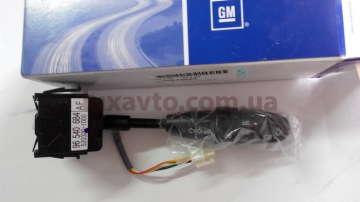 Переключатель поворота, света ипротивотуманных фар Шевроле Авео (Chevrolet Aveo) GM (оригинал)