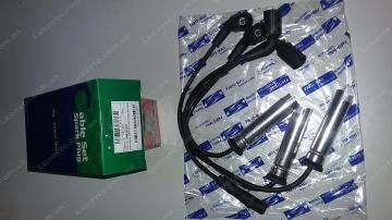 Провода высоковольтные Дэу Ланос 1.5 (Daewoo Lanos), Шевроле Авео 1.5 (Chevrolet Aveo) Parts Mall Корея