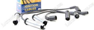 Высоковольтные провода Дэу Ланос 1.4-1.5 (Daewoo Lanos), Шевроле Авео 1.4-1.5 (Chevrolet Aveo) Sam Yeong