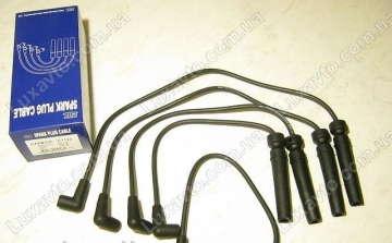 Высоковольтные провода Дэу Нексия 1.5 16 клап. (Daewoo Nexia) DOHS Valeo