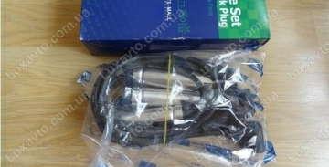Высоковольтные провода Дэу Нексия 1.5 8 клап. (Daewoo Nexia) SOHS PM