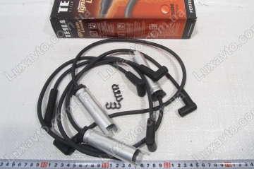 Высоковольтные провода Дэу Нексия 1.5 8 клап. (Daewoo Nexia) SOHS Tesla