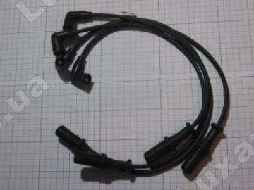 Провода высоковольтные, комплект (477F) Chery A13 [Forza,HB], Chery A13[Forza,Sedan], Chery Amulet [-2012г.,1.5], Chery E5 [1.5, A21FL], Chery Elara [1.5, -2011г.]