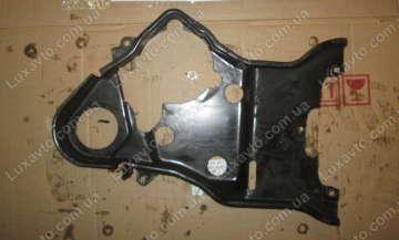 Крышка ремня ГРМ (защита, кожух) внутренняя Шевроле Лачетти 1.8 (Chevrolet Lacetti), Дэу Нубира (Daewoo Nubira) 1.8-2.0