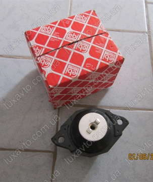 Подушка двигателя ЗАЗ Форза (ZAZ Forza) Чери А13 левая, Amulet