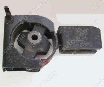Подушка двигателя передняя (4G18*,4G15*,без отбойника) BYD F3[1.6, -2010г.], BYD F3R[1.5,HB], Emgrand EC7[1.8], Emgrand EC7RV[1.5,HB], Emgrand EC7RV[1.8,HB], Geely FC, Geely SL (Германия, FEBEST)