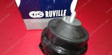 Подушка двигателя передняя (480EF) Chery Amulet [1.6,-2010г.], Chery Karry [A18,1.6] (Германия, RUVILLE) A15 A11-1001510BA