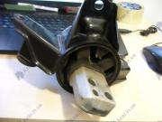 Подушка двигателя (опора) левая WSHY165 ASIA360