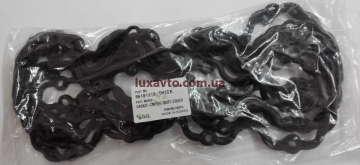 Прокладка клапанной крышки Дэу Ланос 1.5 (Daewoo Lanos), Шевроле Авео 1.5 (Chevrolet Aveo) Корея Shinkum толстая