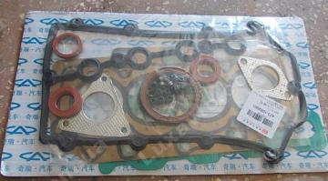 Прокладки двигателя комплект Chery Jaggi, Kimo 473H S12 S18 S21