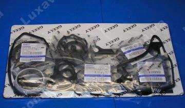 Прокладки двигателя комплект Geely Emgrand EC7