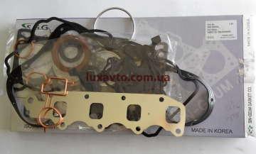 Прокладки двигателя Дэу Матиз (Daewoo Matiz) 1,0 Корея SHINKUM (полный набор)