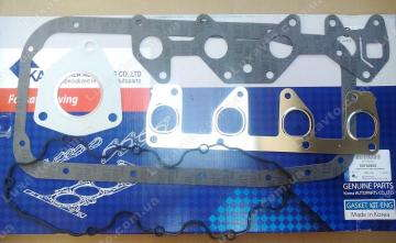 Прокладки двигателя Дэу Ланос 1.5 (Daewoo Lanos)  KAP Корея (полный набор)
