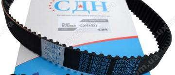 Ремень ГРМ Chery QQ (CDN) 1.1L S11 372-1007081