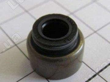 Сальник клапана впускного (шт.) Geely MK1 [1.6, -2010г.], Geely MK2 [1.5, 2010г.-], Geely MKCross [HB]