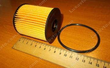 Фильтр масляный (вставка) Geely GC5 [CE1], Geely GC5RV [CE2]