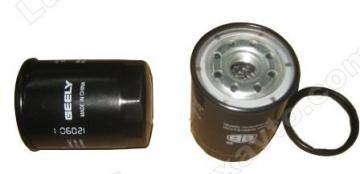 Фильтр масляный (4G20, 4G24) Emgrand EC8[2.0,GP], Emgrand EC8[2.4,GP,AT], Emgrand EX7[2.0,X7], Emgrand EX7[2.4,X7]