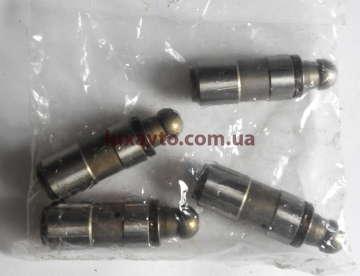 Гидрокомпенсатор (толкатель) коромысла клапана Дэу Ланос 1.5 (Lanos), Шевроле Авео 1.5 (Chevrolet Aveo), Дэу Нексия 1.5 (Nexia) OEM