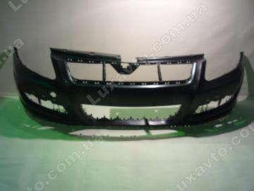 Бампер передний Сhery M11 (Чери М11) (под оригинал)