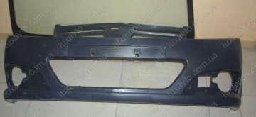Бампер передний Джили MК2 (Geely MK2)