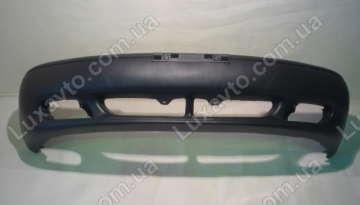 Бампер передний Дэу Нексия (Daewoo Nexia) накладка DM