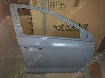 Дверь передняя правая Chery A13 [Forza,HB], Chery A13[Forza,Sedan]