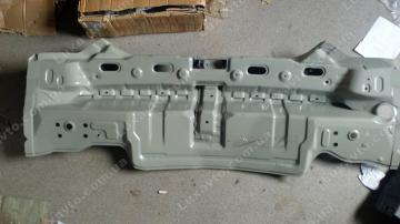 Панель задняя (седан, металл) Emgrand EC7[1.8]